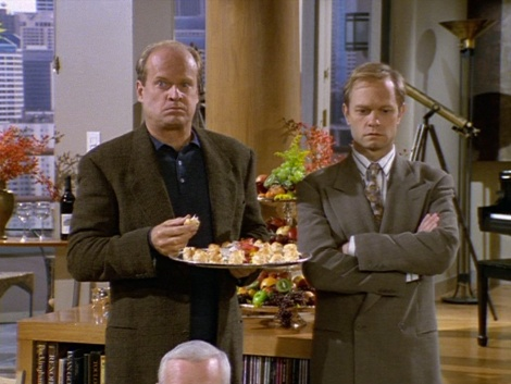 Frasier Good Grief 3