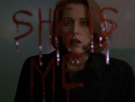 The X-Files Elegy 1