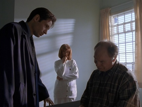The X-Files Elegy 2