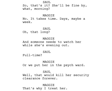 Homeland The Vest Dialogue 2_2