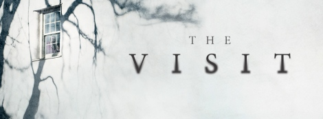 The Visit 1 of 4